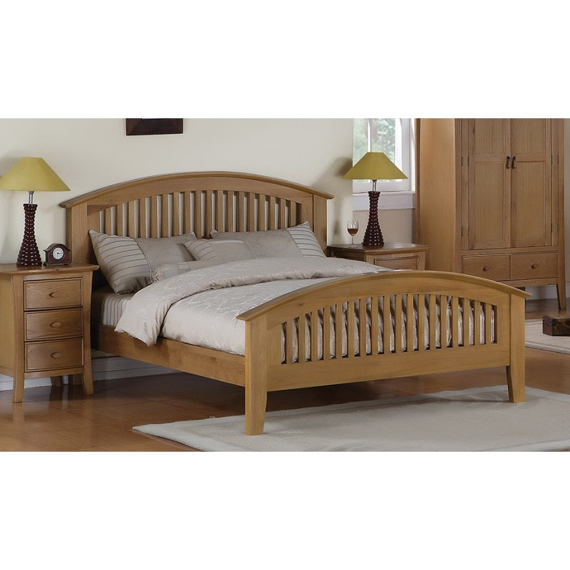 Electric Beds Ni : Canterbury bed frame double quot