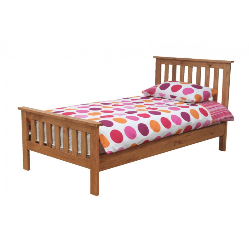 Electric Beds Ni : Value galway bedstead single