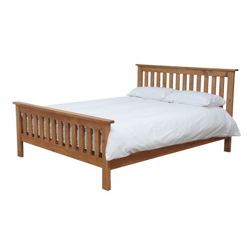 Electric Beds Ni : Value galway bedstead double quot