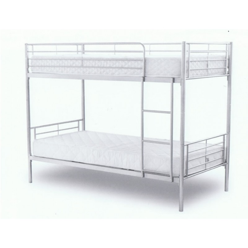 Chicago Metal Bunk Bed Bunk Beds Beds