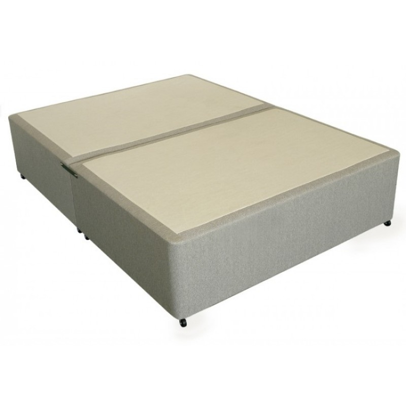 Standard divan base only single 3 39 for Single divan base only with storage
