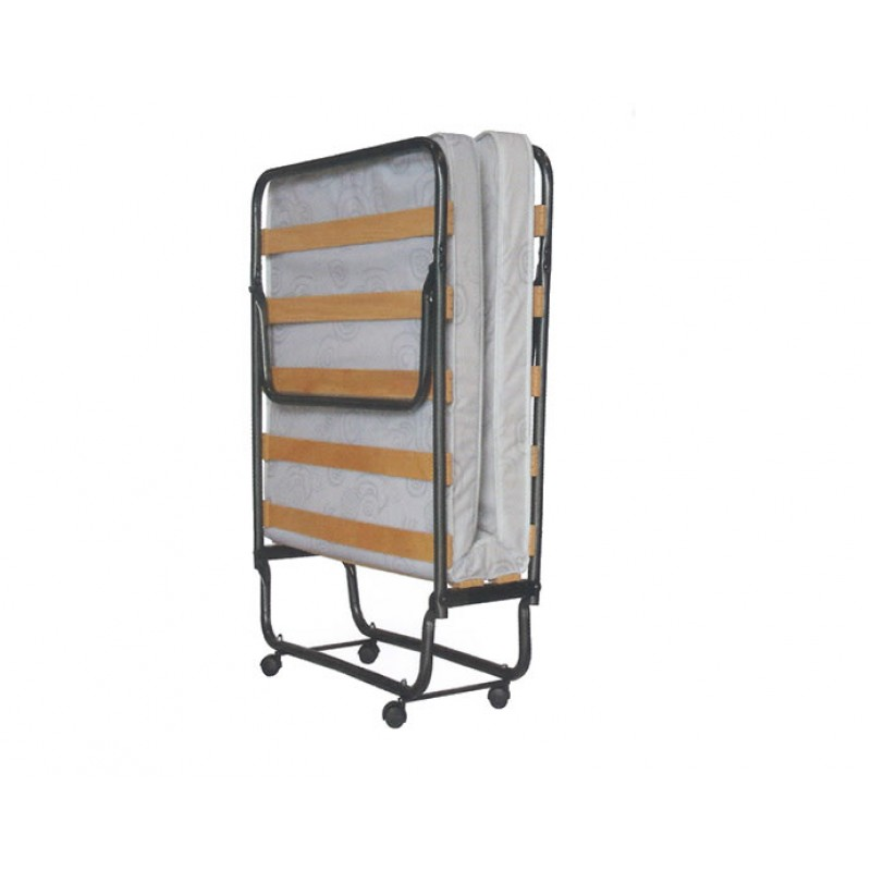 Electric Beds Ni : Folding guest bed easy storage