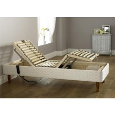 Value Adjustable Bed - Single (3')