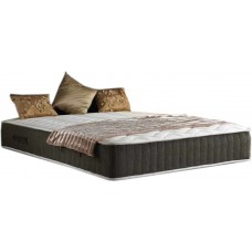 Luxury Victoria Memory Deluxe Memory Mattress - (4'6)