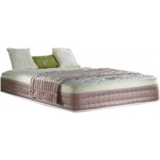 Luxury Sommerset Memory Pocket Deluxe Mattress - (4')