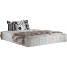 Luxury Kensington Memory Mattress (4'6)