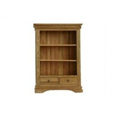 Elgin Collection - 2 Drawer Bookcase
