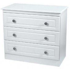 Snowdon 3 Drawer Deep Chest