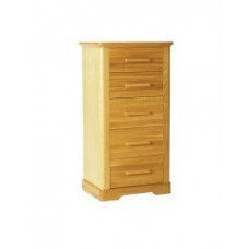 Montana Collection - 5 Drawer Chest