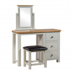 Washington Dressing Table and Stool