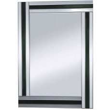 Rectangular Mirror - 8011BK