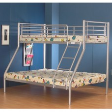 Andy Twin Bunk Bed
