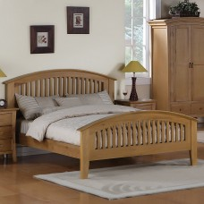 "Canterbury Bed Frame - Double (4'6"")"
