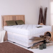 Natural Sleep Classic Divan - Small Double (4')