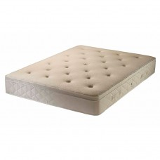 "Silentnight Galaxy Mattress - Double (4'6"")"