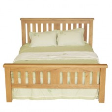 Value Dorset Bedstead - King (5')