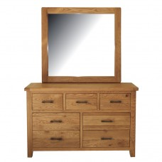 Value Dorset Dressing Chest