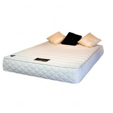 "Natural Sleep Spinal Support Mattress - Double (4'6"")"