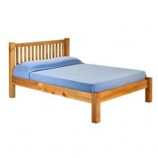 "Mark Bed Frame - Double (4'6"")"