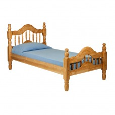 Naples Bed Frame - Single (3')
