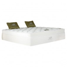 Natural Sleep Natural Sanctuary Mattress - Super King (6')