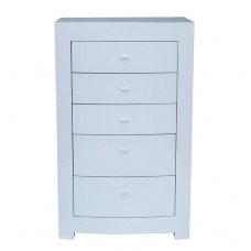 Value Oldham 5 Drawer Chest