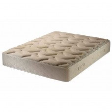 "Silentnight Radiance Mattress - Double (4'6"")"