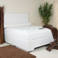 Natural Sleep Deep Embrace Divan - Small Single (2'6