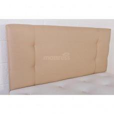 HomeLee Achill Cream Headboard