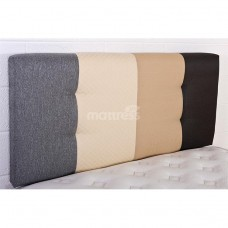 HomeLee Achill Four-Colour Headboard