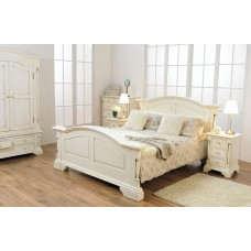 Value Sienna 3 Drawer Night table