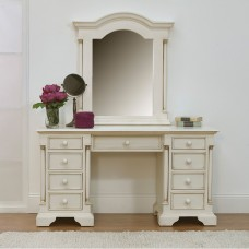 Value Sienna Dressing Table