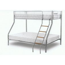 Alexia Metal Triple Sleeper