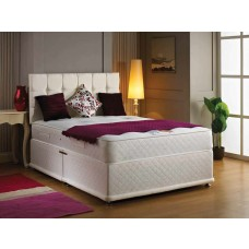 Luxury Royal Pocket Spring Divan Bed - (6')