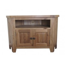 Corner TV Unit  - The Barcelona Collection