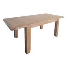 Extending Dining Table (Small) - The Barcelona Collection