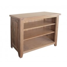 Low Bookcase - The Barcelona Collection