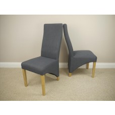 Berry Chairs - Steel
