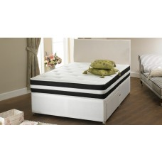 Boston Airflow 12.5g Divan - Double (4'6)