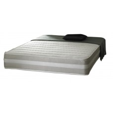 Buxton Pocket Memory 2000 Mattress - King (5')