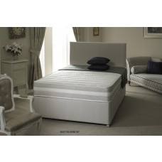 Buxton Memory Pocket 1500 Divan - Double (4'6'')
