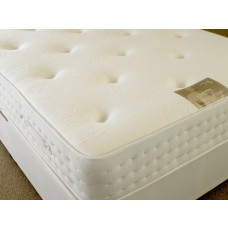 Calypso Memory Pocket Mattress - Custom Size
