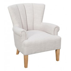 Celine Fabric Accent Chairs
