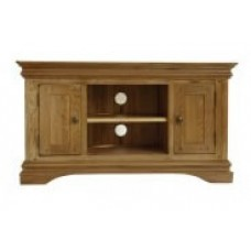 The Elgin Collection -  Corner TV Unit