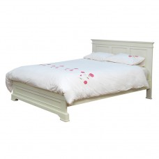 "Value Turin Bedstead - Double (4'6"")"