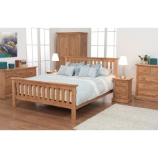 Value Galway 7 Drawer Dresser