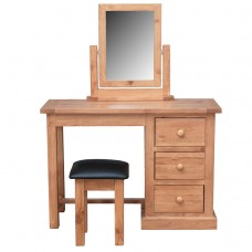 Value Galway Dressing Table Set