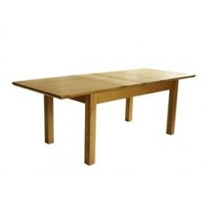 Elgin Collection - Extending Dining Table (small)