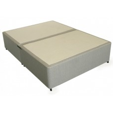 Standard Divan Base Only - Small Double (4')