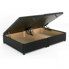 Ottoman Storage Base Only - All Sizes Available